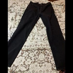 Lee relaxed fit at the waist jeans size 8